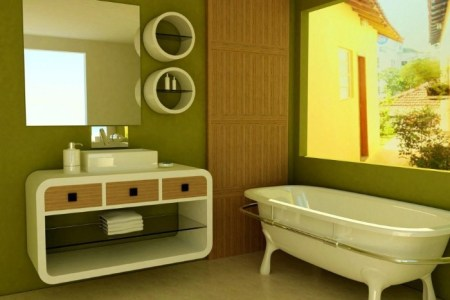 1001   Ideas for Choosing Unique and Beautiful Bathroom Paint Colors Inspirational Ideas for Choosing Unique and Beautiful Bathroom Paint Colors