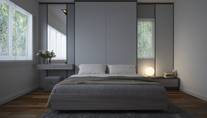 80 Modern And Minimalistic Master Bedroom Ideas Architecture Design Competitions Aggregator
