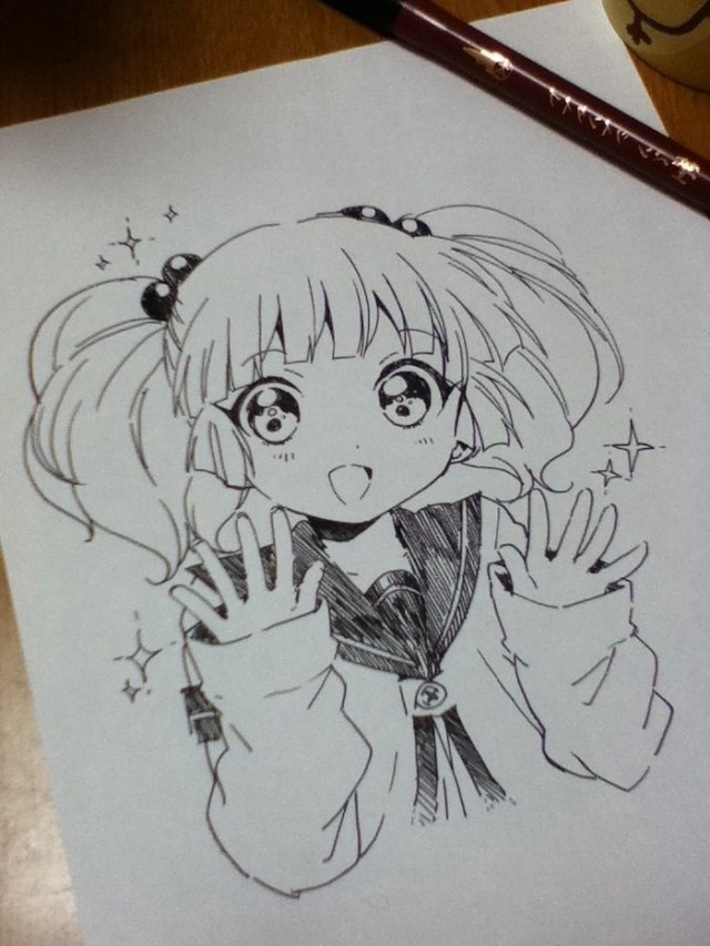 1001 + ideas on how to draw anime - tutorials + pictures