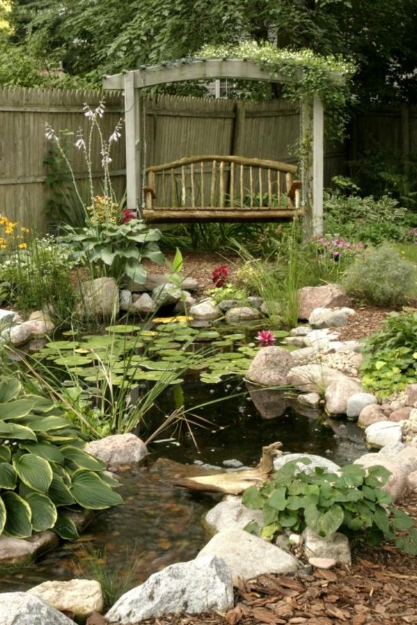 27 Ids Pour Le Bassin De Jardin Prform Hors Sol