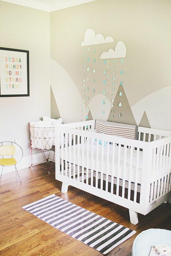 Chambre Bb Petit Espace Grandes Ides Pour De Petits