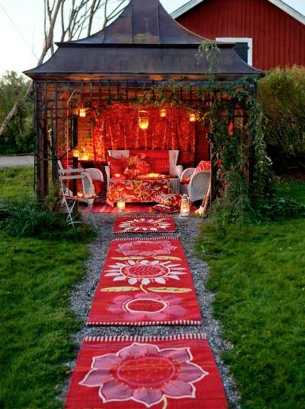 Des Mobilier De Jardin Ides Pour Le Jardin Archzinefr