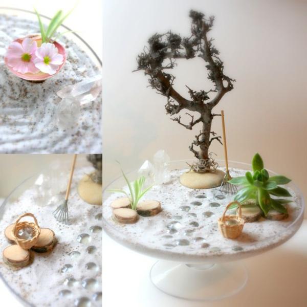 Choisir Une Jardin Zen Miniature Pour Relaxer Archzinefr