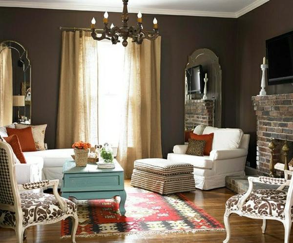 le meuble vintage style retro et
