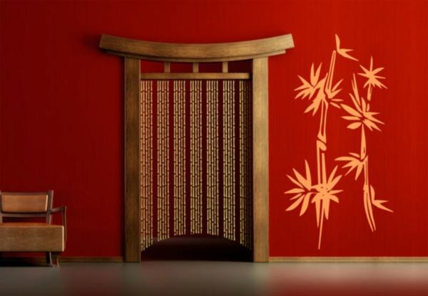 Le Bambou Dcoratif Va Faire Des Miracles Pour Votre Interieur