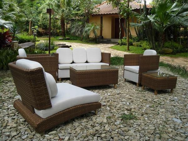 le meuble de jardin ikea cree des