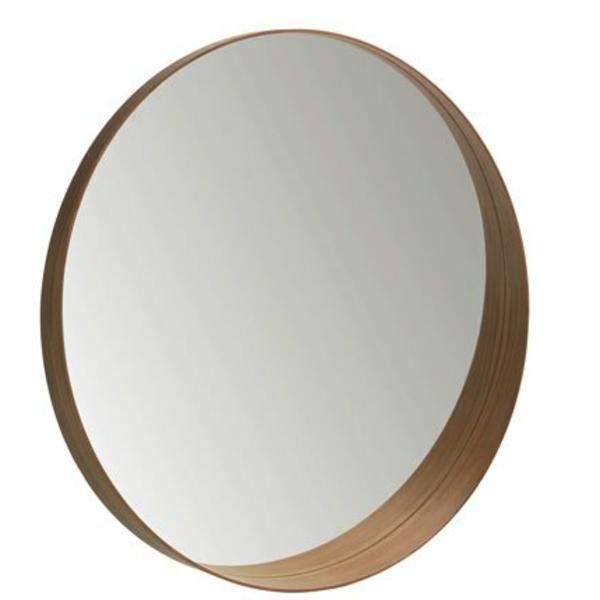 Modles De Miroirs Ronds Pour La Salle De Bain Archzinefr