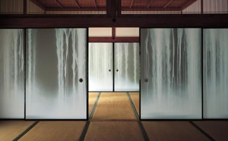 les portes coulissantes japonaises pour