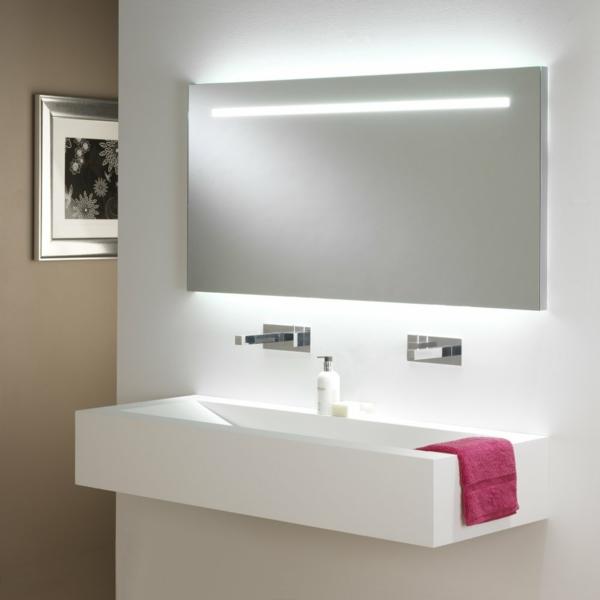 Lumiere Miroir Salle De Bain Bright Shadow Online