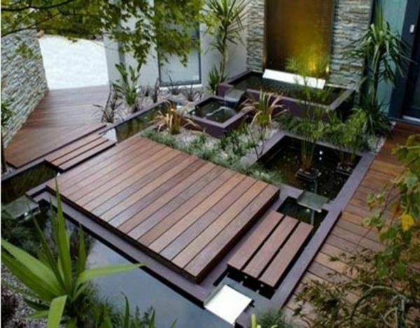 Ides De Jardin Zen