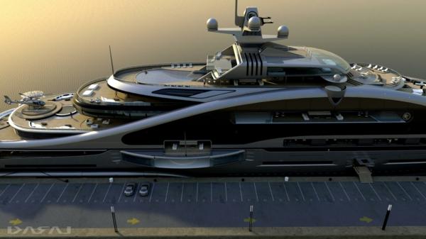 Uniques Modles De Yacht De Luxe Vendre