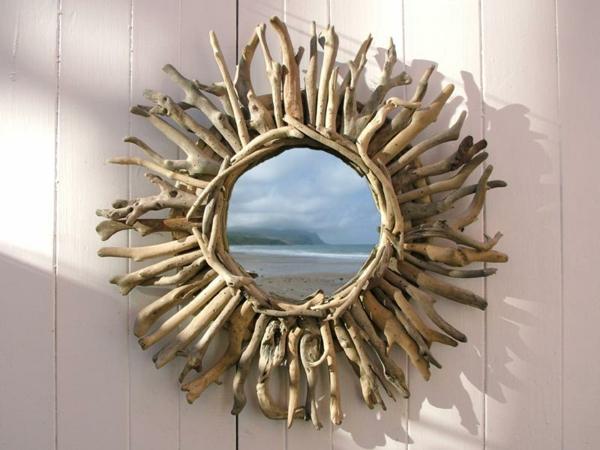 Voyez Le Monde Dans Le Miroir Bois Flott Archzinefr