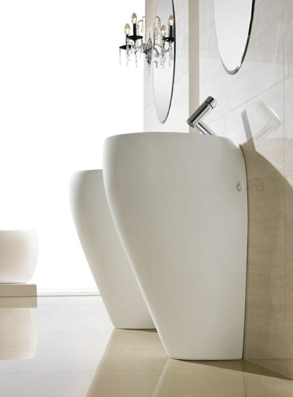 La Vasque Colonne Ides Pratiques Et Style Luxueux