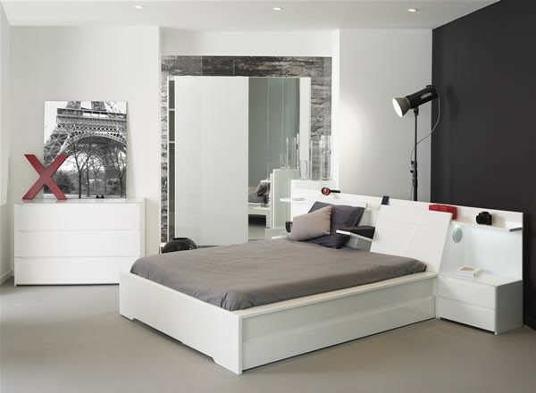 designs de meubles parisot confort