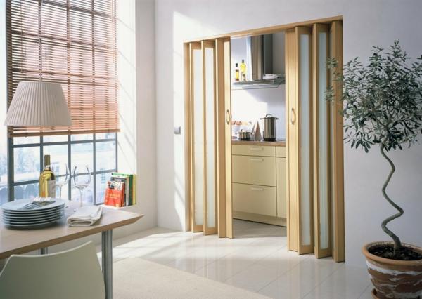 creez un decor unique avec la porte