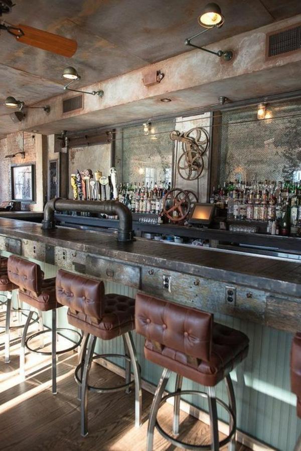 Les Chaises Hautes De Bar Pour Votre Intrieur Moderne
