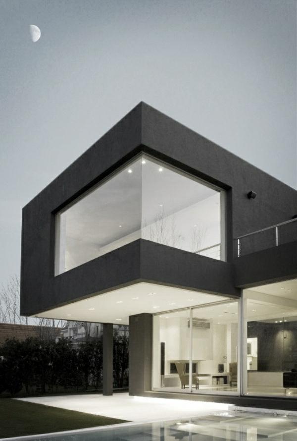 La Maison Cubique En 85 Photos