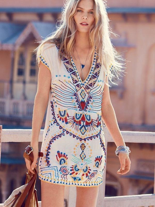 Comment Se Faire Un Look Hippie Chic Et Decontracte Tout En Paraissant Soignee Et Elegante Limonasblog