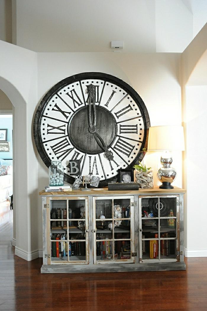 L Horloge Murale Ides En Photos Pour Dcorez Vos Murs