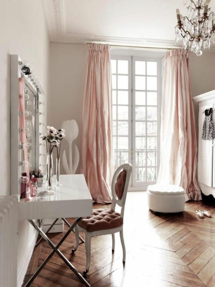 Dcoration Chambre Baroque Romantique