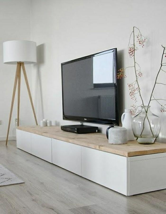le meuble tele en 50 photos des idees