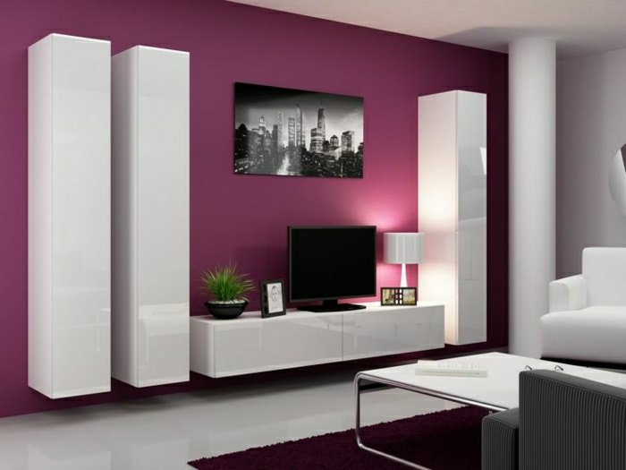 Modern Tv Cabinets For Living Room. modern simple tv stand ...