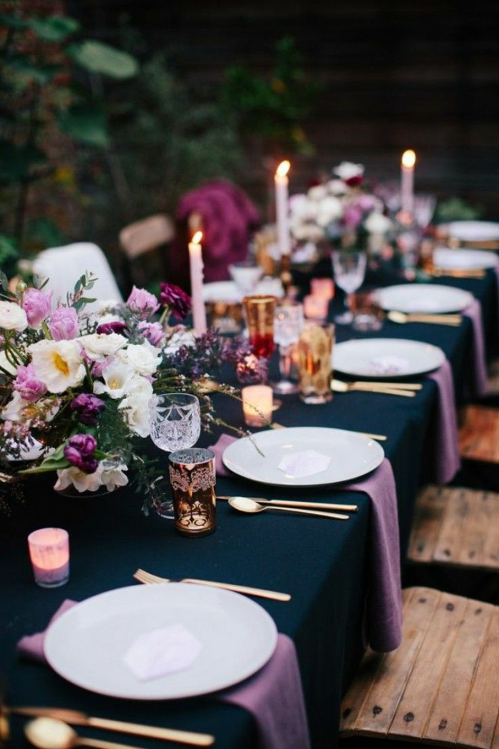 la decoration de table anniversaire n est plus une mission impossible idees en 50 photos