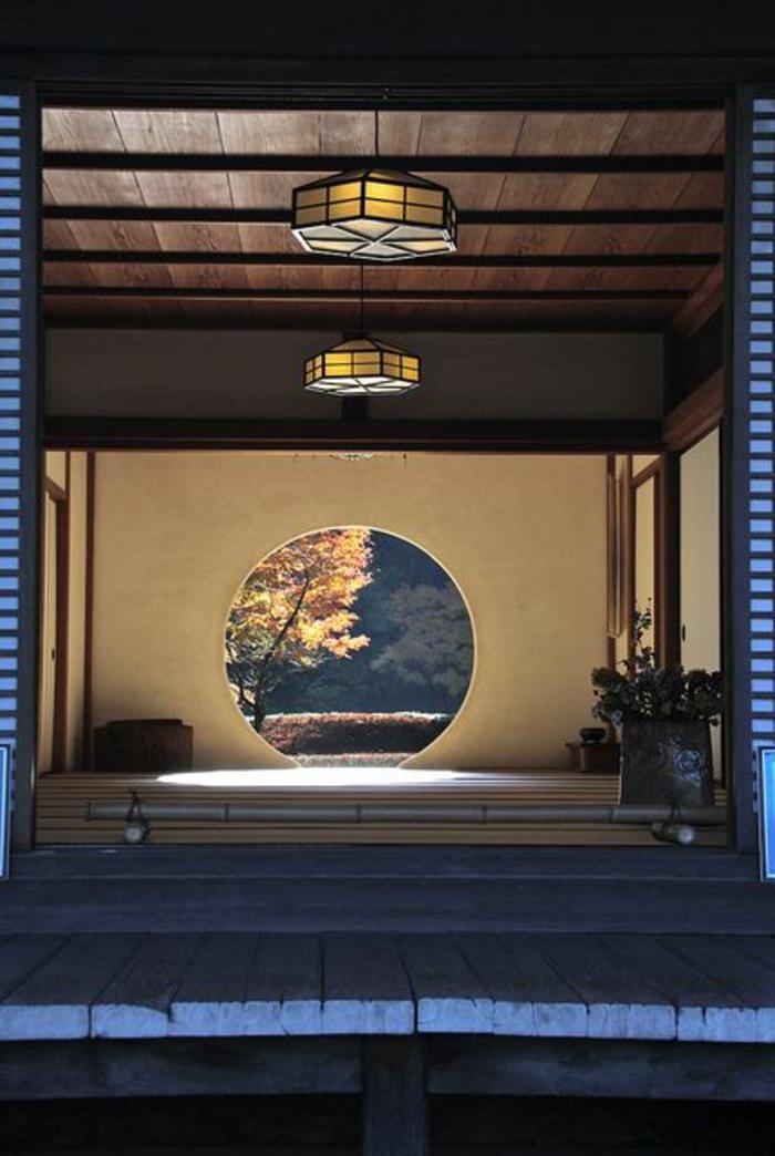La Dcoration Japonaise Et Lintrieur Japonais En 50 Photos