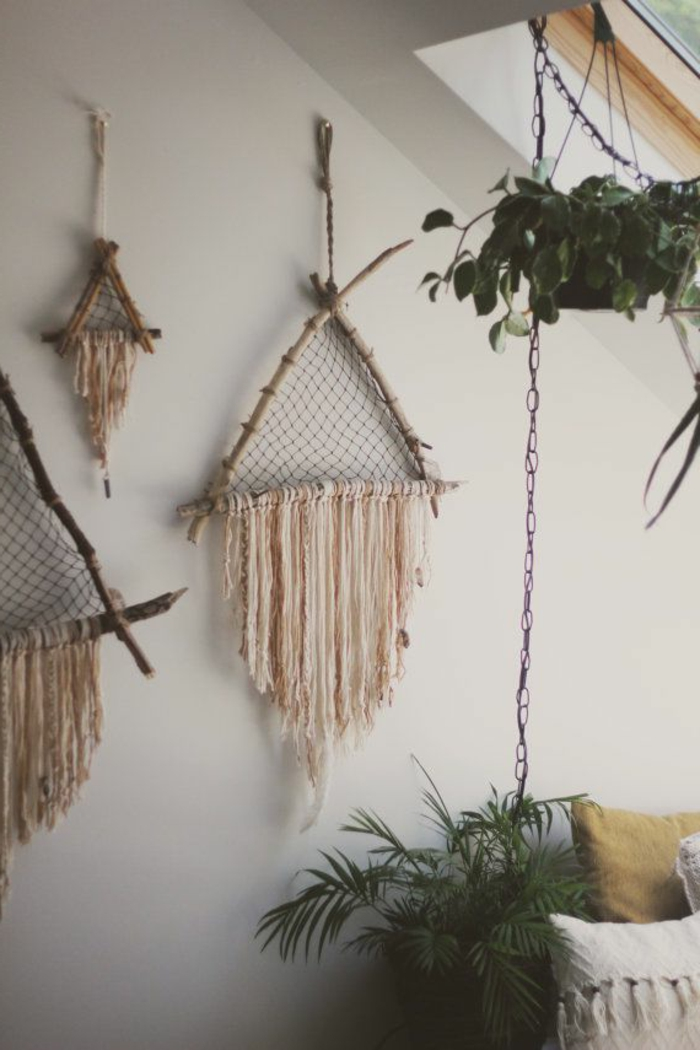 50 idees pour la deco bois flotte