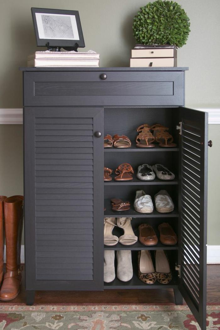 Dcouvrir Les Meubles Chaussures En 50 Photos