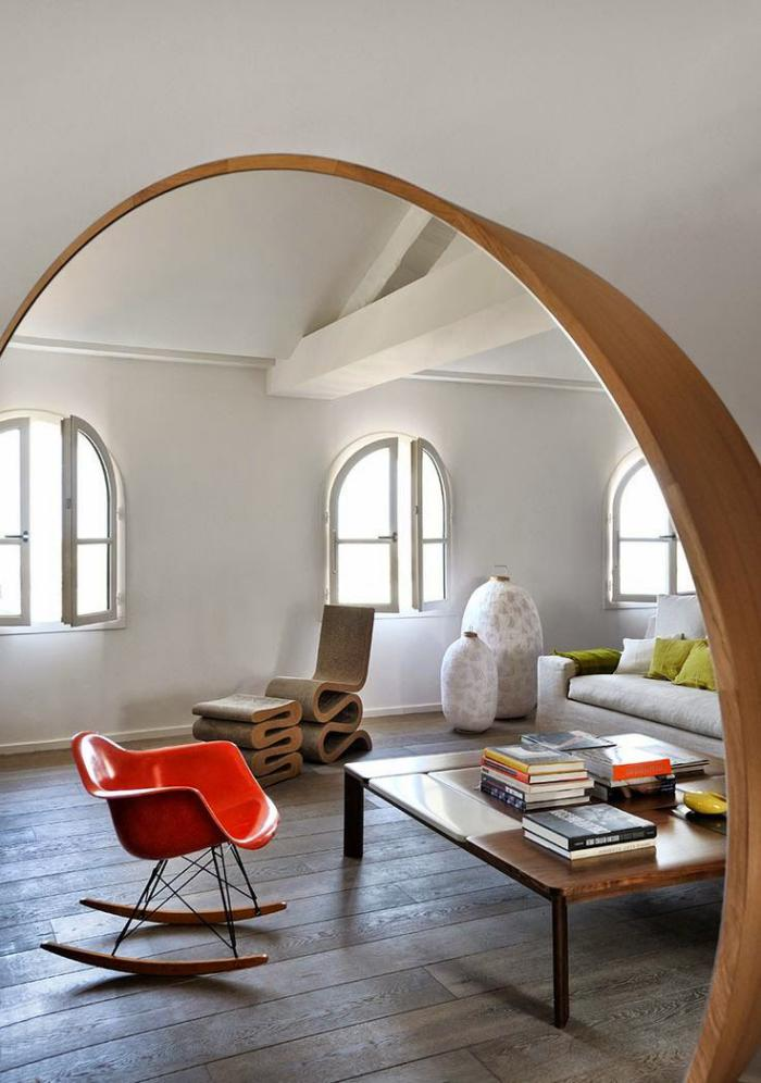 La Chaise Scandinave Tendances Adopter Archzinefr