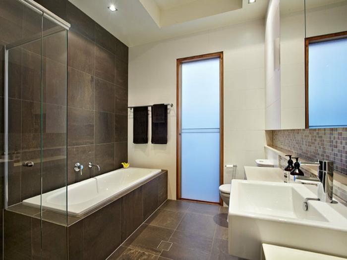 le carrelage salle de bain quelles