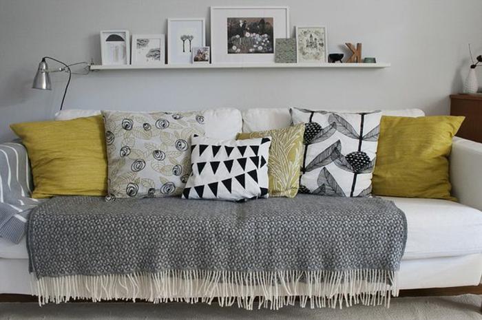 Trouvez Le Meilleur Plaid Pour Canape En 44 Photos