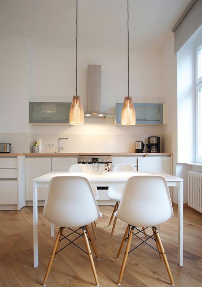 40 photos de cuisine scandinave les