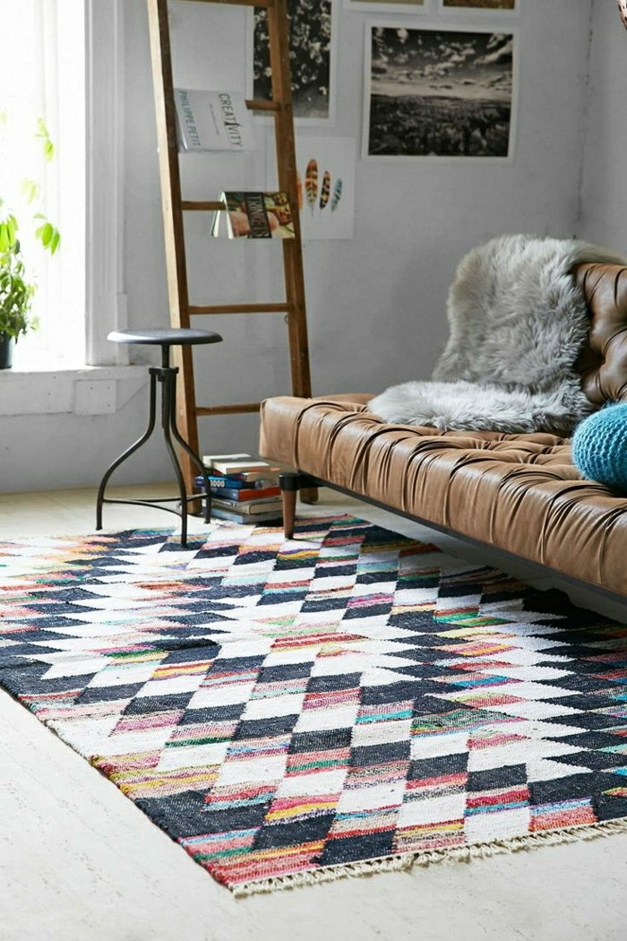 le tapis design la meilleure option