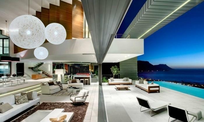 Les Plus Belles Villas Du Monde Voyez Nos Images Magnifiques Archzine Fr