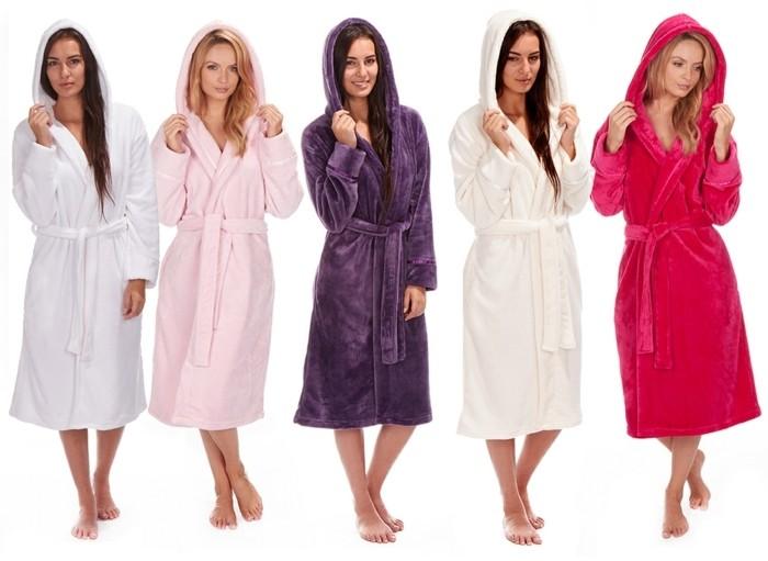 La Meilleure Robe De Chambre Femme Ou La Trouver