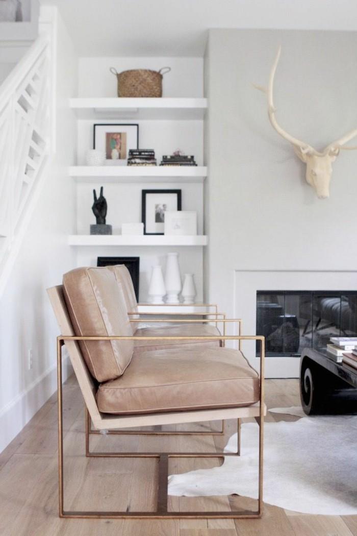 Le Fauteuil Scandinave Confort Utilit Et Style La