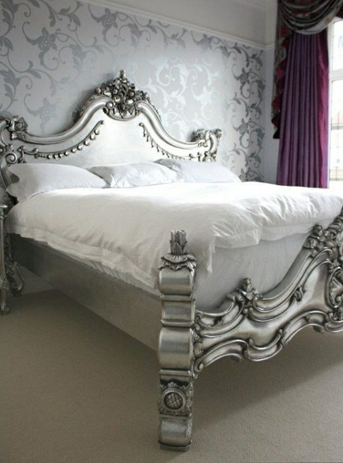 la chambre style baroque nos