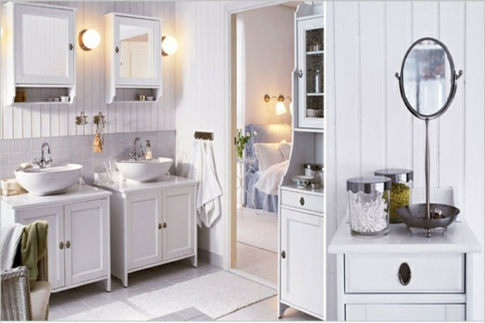 Armoire De Toilette IKEA Pour Chaque Style De Salle De