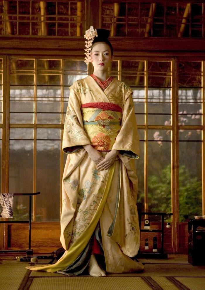La Veste Kimono De La Tradition La Modernit