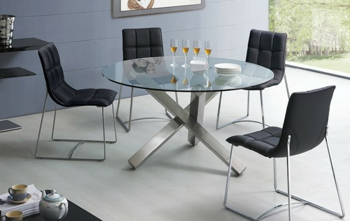 choisir la table a manger design