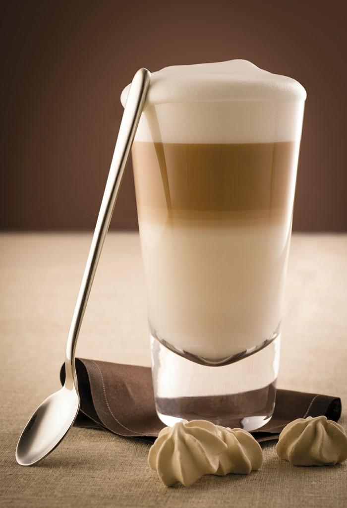 La Magie Du Meilleur Latte Macchiato Archzinefr