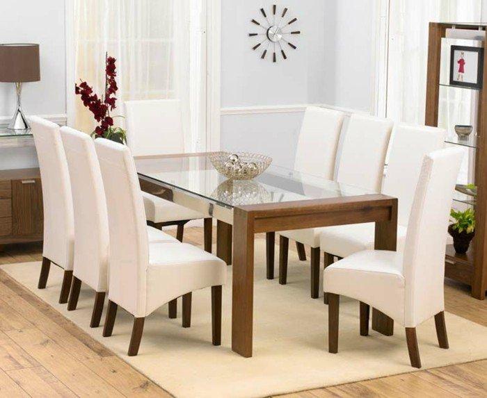 80 Idees Pour Bien Choisir La Table A Manger Design Archzine Fr