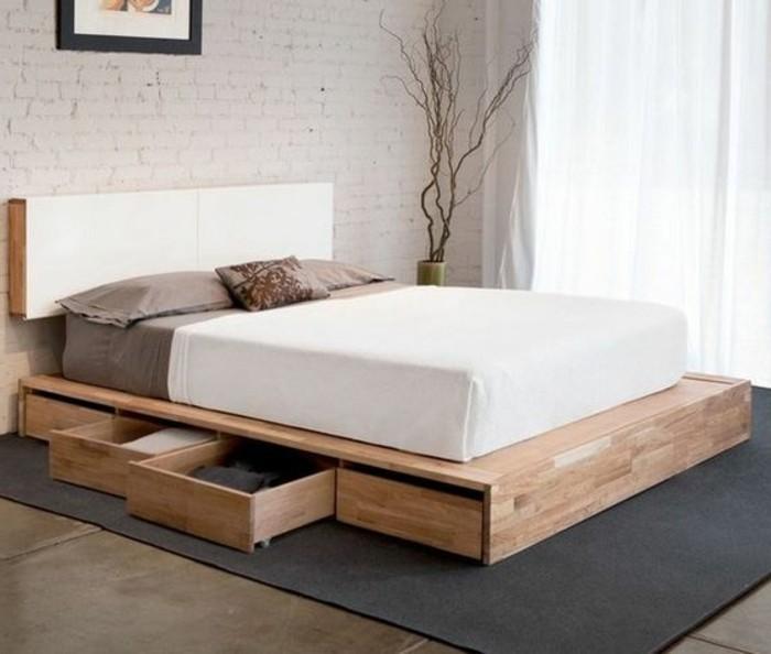 ou trouver votre lit avec tiroir de