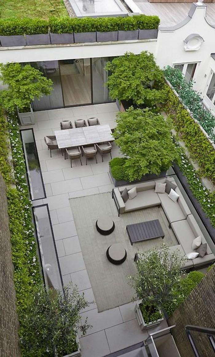amenager une terrasse plus de 50 idee