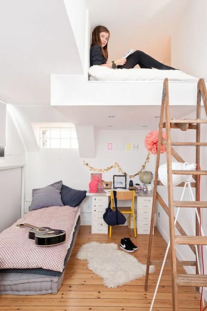 120 idees pour la chambre d ado deco meubles accessoires