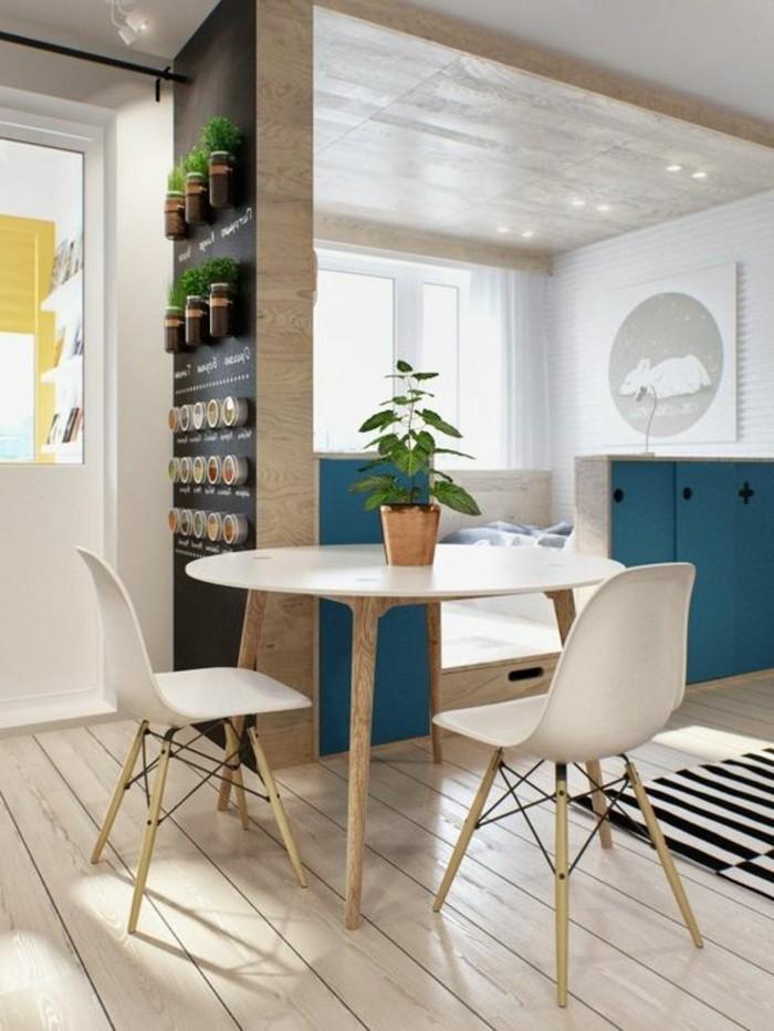 Meubler Un Studio 20m2 Voyez Les Meilleures Ides En 50