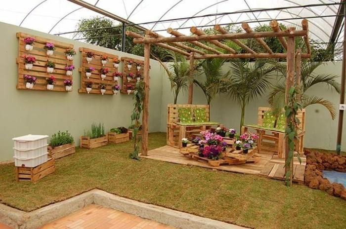 60 idees pour bien agencer son jardin