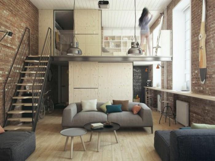 comment meubler un studio 20m2 voyez les meilleures idees en 50 photos
